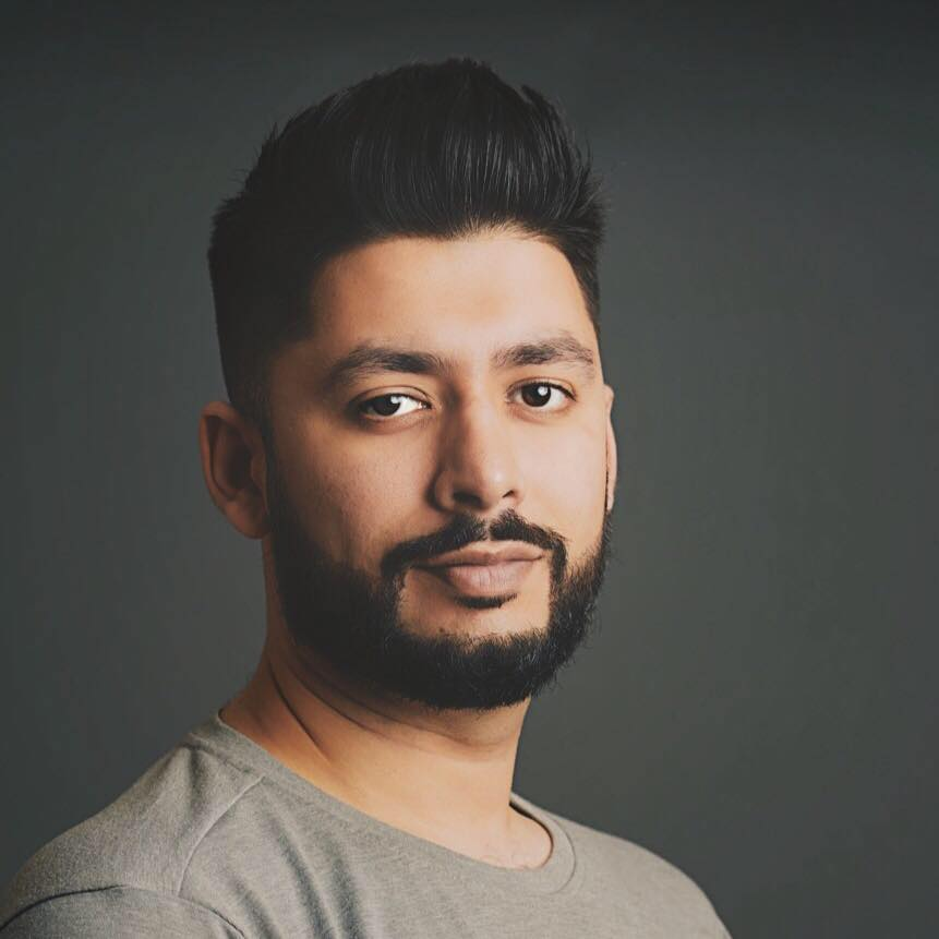Khurrum Husain
