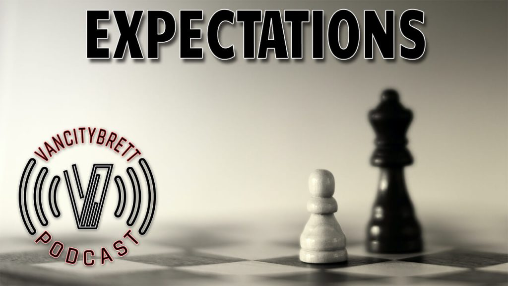 Expectations Podcast