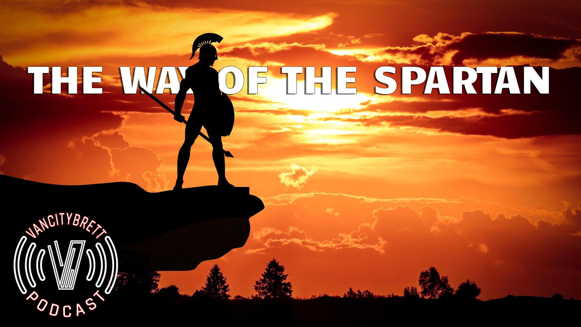 The Way Of The Spartan