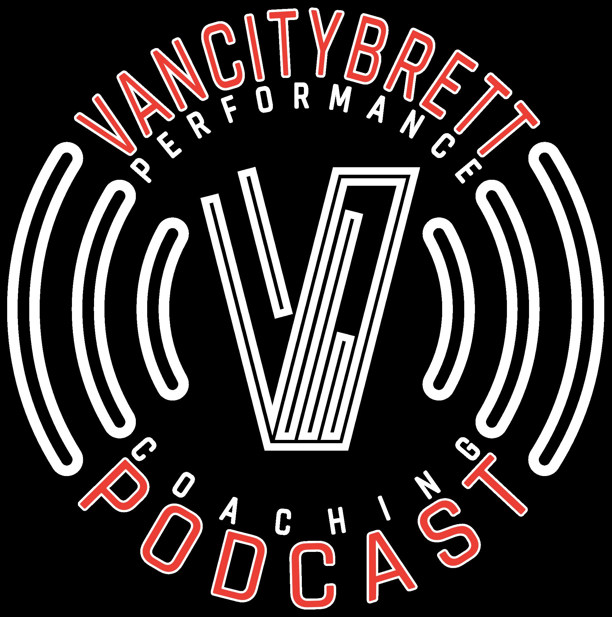 VancityBrett Podcast Logo