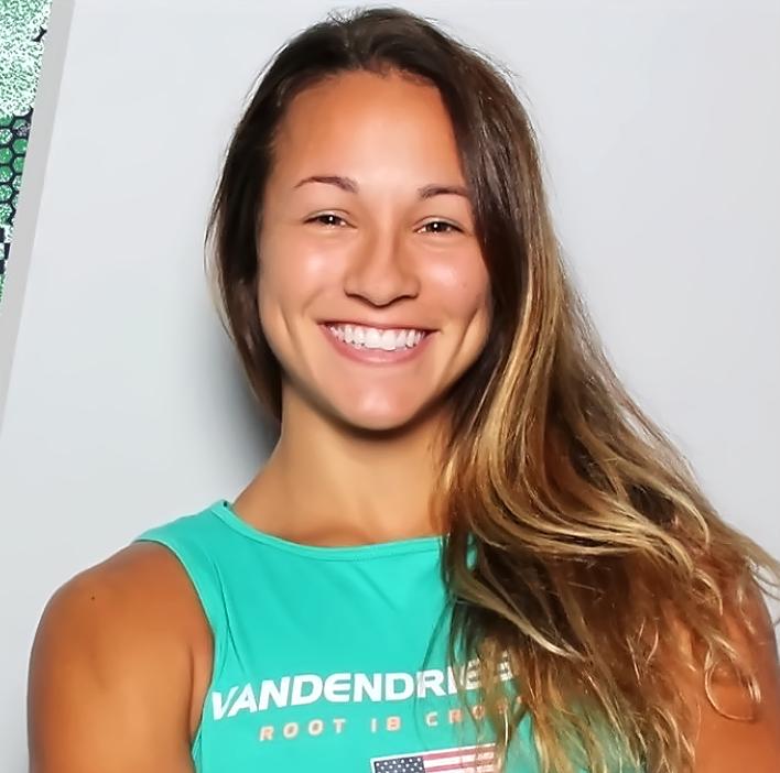Erin Vandendriessche